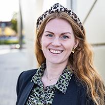 Anna Volby